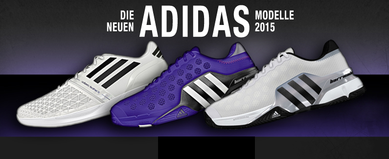 Adidas Modelle 2015