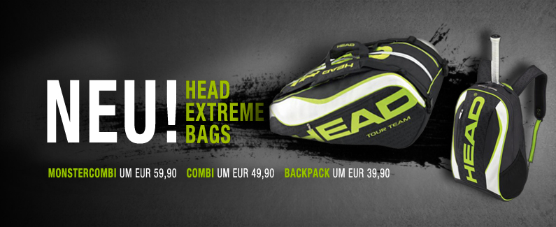 Head Extreme Bags